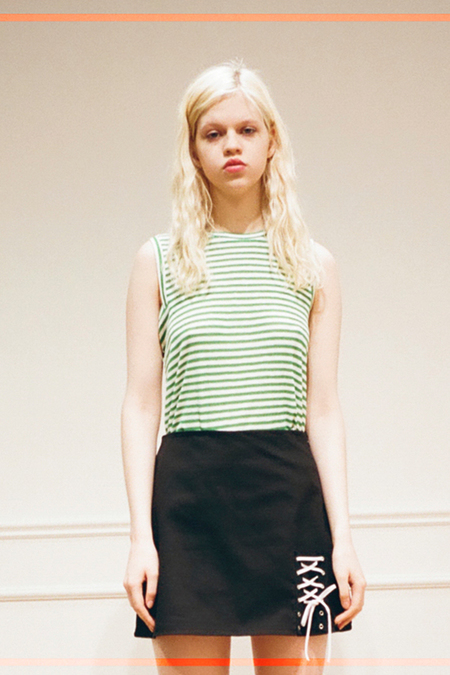 OUR Striped Tee