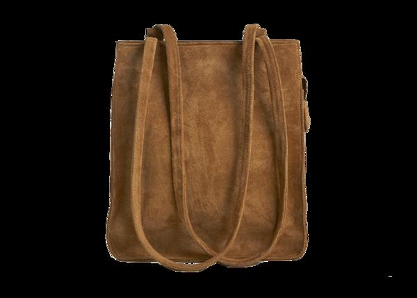 Clyde Best Bag in Suede