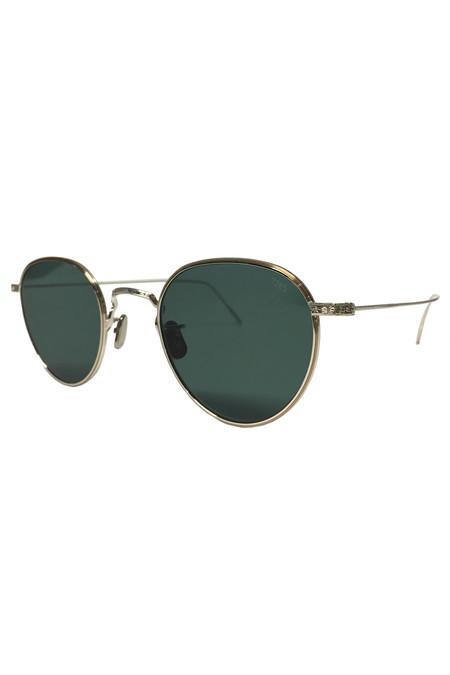 Eyevan7285 Metal 539 Sunglasses
