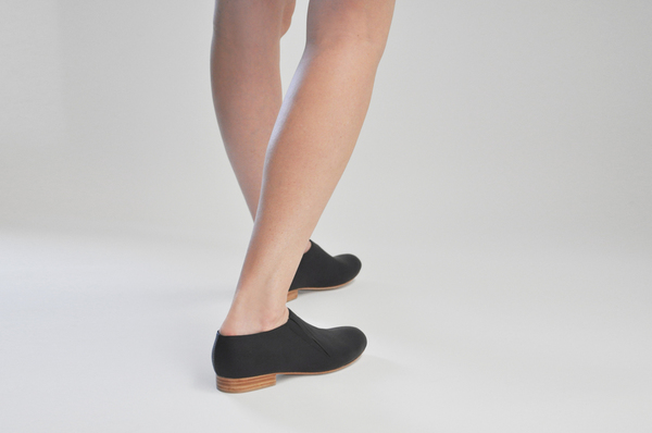 "The Palatines ""fides"" pull-on bootie 