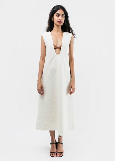 Penny Sage Lyrical Dress