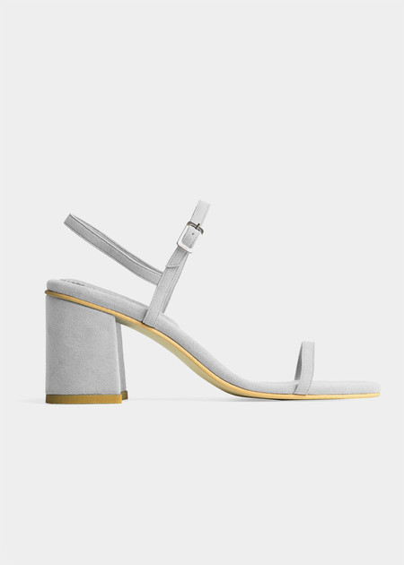 Rafa Simple Sandal in Cini