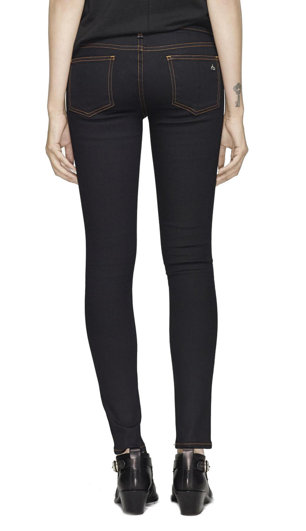 Rag & Bone The Skinny Jean | Soft Harrow