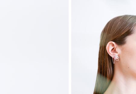 Seaworthy Orbit Earring