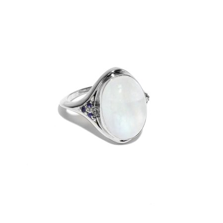 Pamela Love Optic Ring