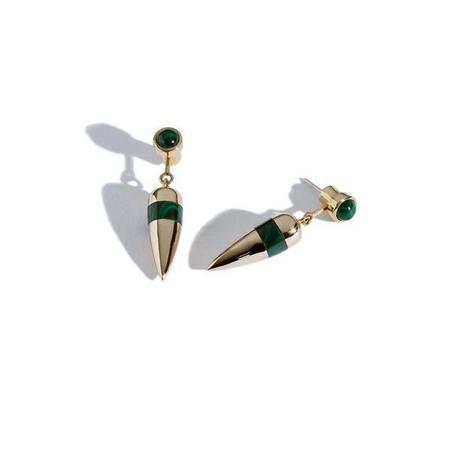 Pamela Love Pendulum Ear Jacket