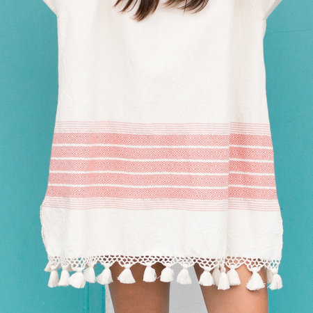 Proud Mary Miramar Tunic