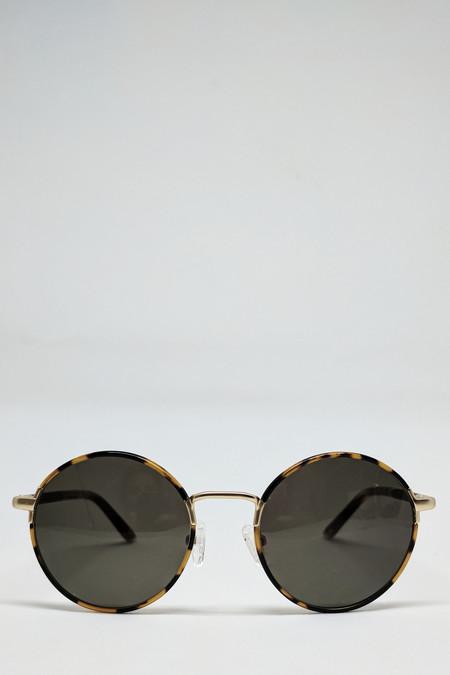Shwood Hawthorne Sunglasses
