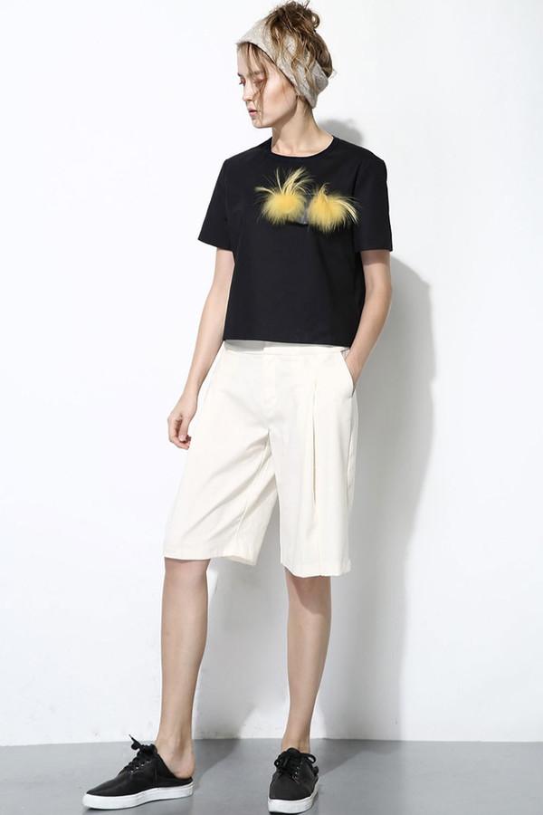 Few Moda Little Monster T-Shirt