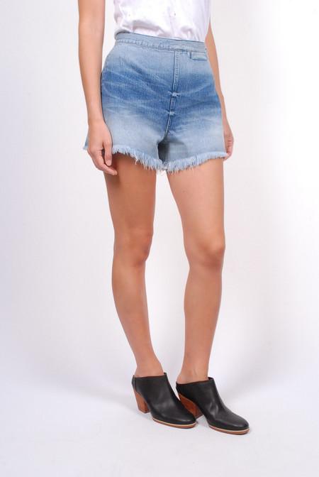 Rachel Comey Ignite Shorts - Pop Wash