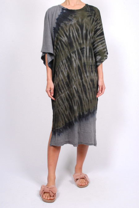 Raquel Allegra Kimono Dress