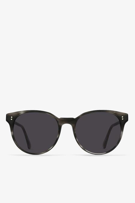 Raen Optics Norie sunglasses in fumee
