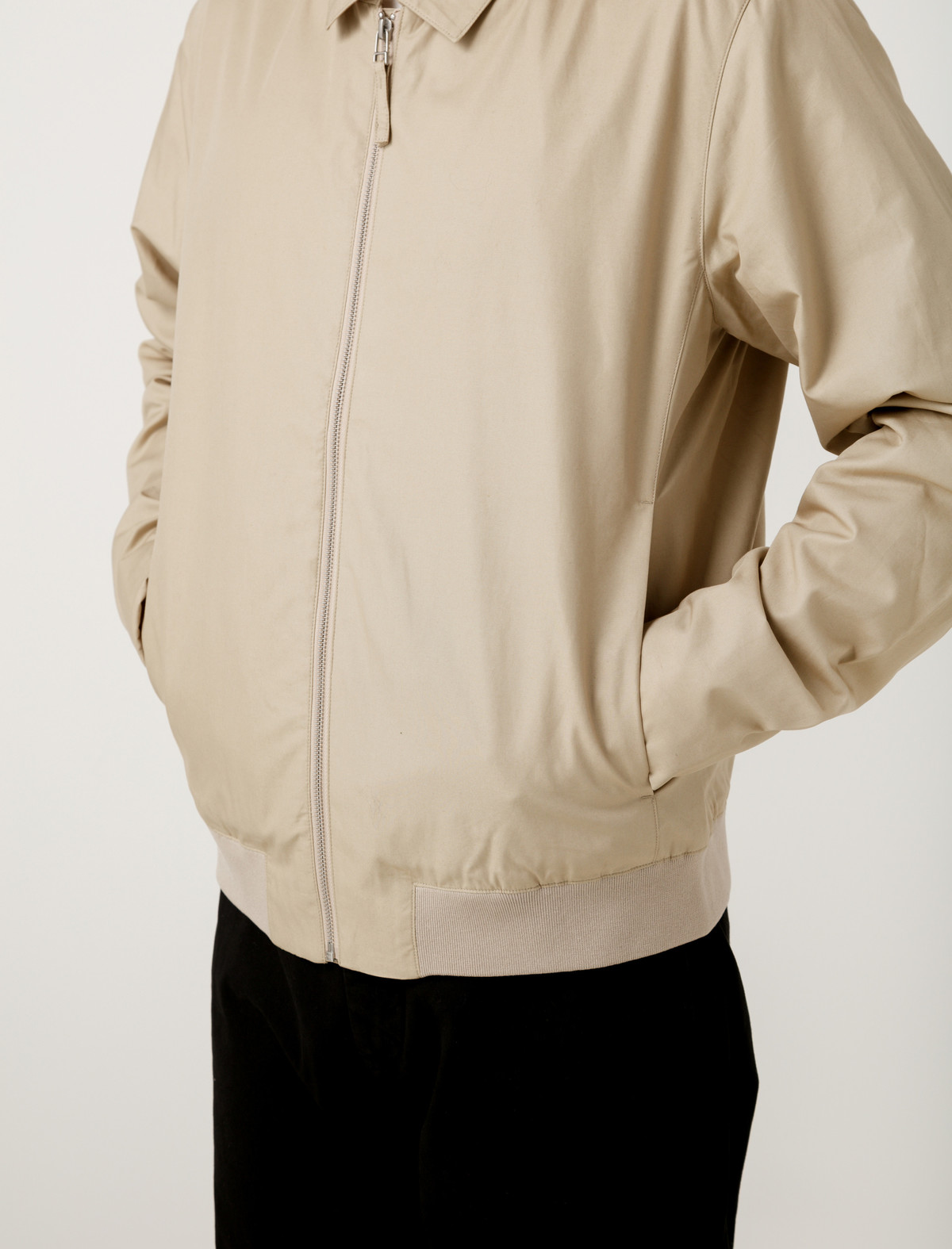 f6fe6d619be Norse Projects Trygve Cotton Panama Khaki