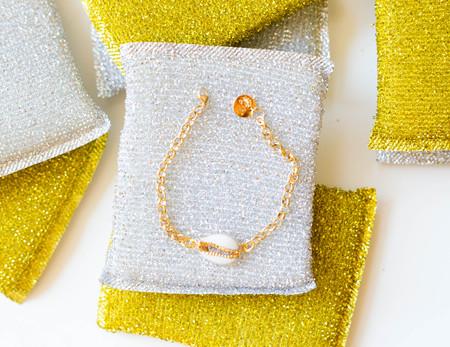 Sarah Mulder Burner Bracelet
