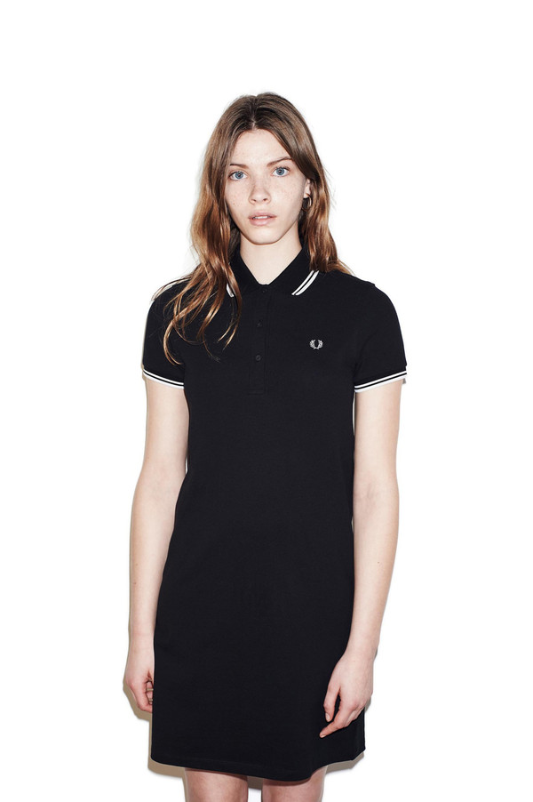 FRED PERRY TWIN TIPPED FRED PERRY DRESS