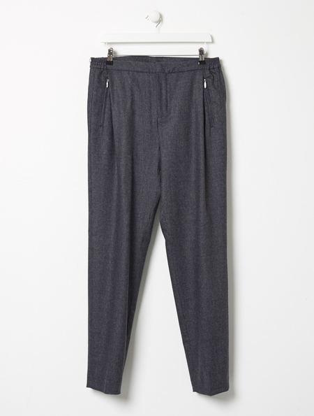 Stephan Schneider Newton Trouser Grey Check