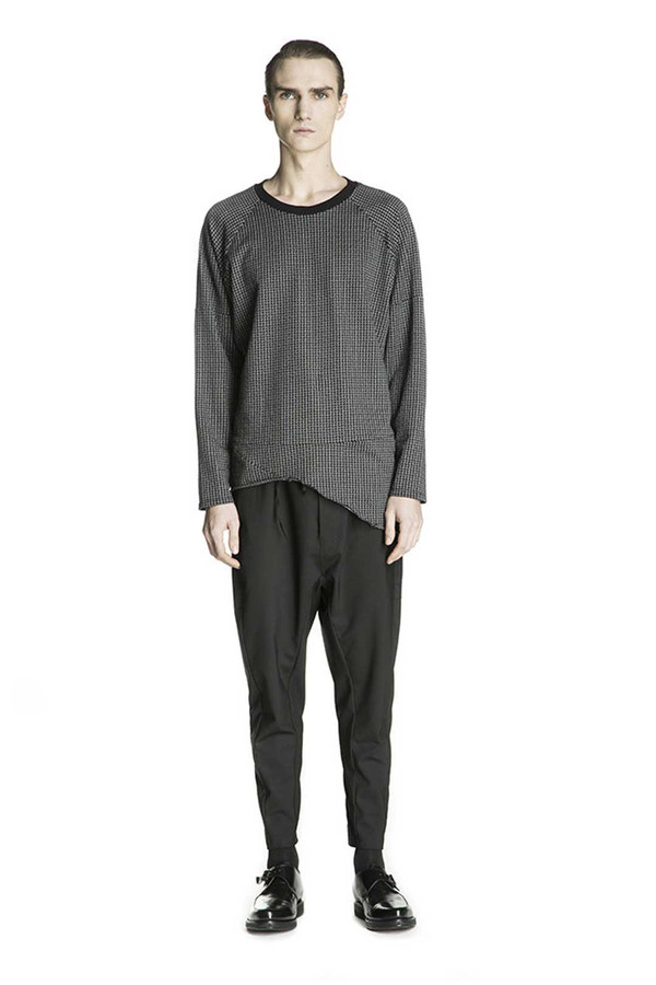 Men's Chapter Jace Longsleeve Sweater