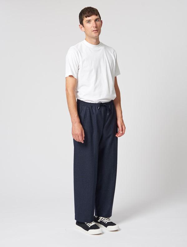 A Kind Of Guise Samurai Trousers
