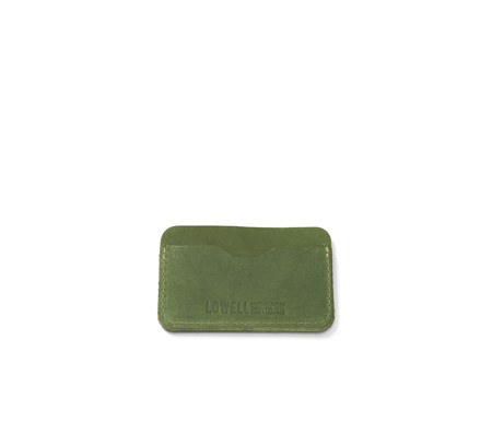 Lowell n. 108 OUTLAW card holder