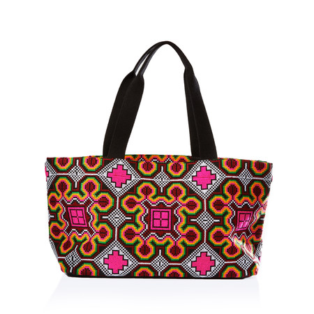 Marie Turnor The HOLA Tote