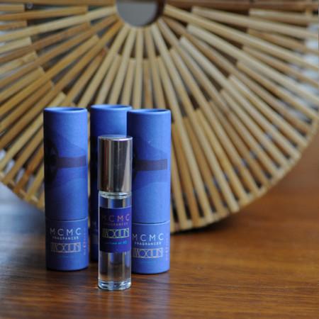 MCMC Fragrances MOCIUN #2 PERFUME OIL