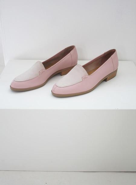 Association Pastel Leather Loafer