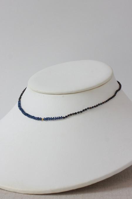 Kakoon Sapphire Necklace #18