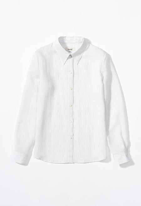 Samuji Tomoka Shirt