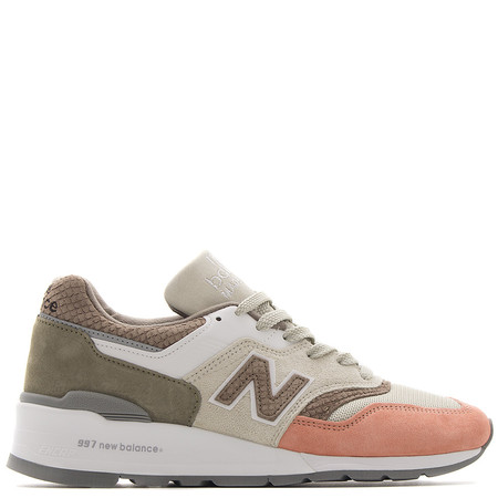 NEW BALANCE M997CSU BONE / SUNSET