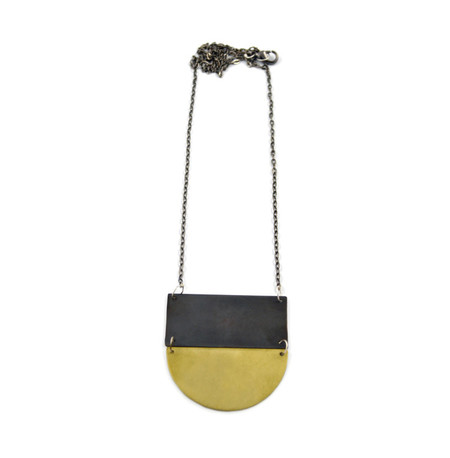 Natalie Joy Orb Necklace