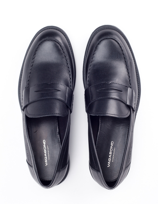 99fae7d6d70 Vagabond Amina Loafer Black