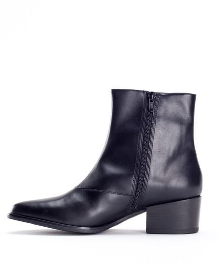 Vagabond Marja Boot - Black
