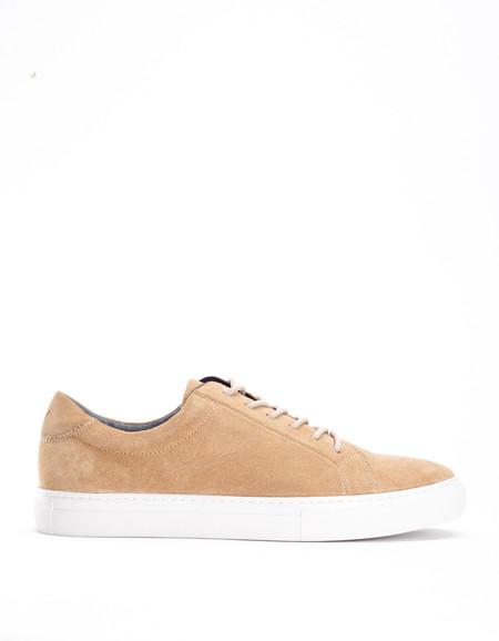 Vagabond Paul Sneaker Warm Sand