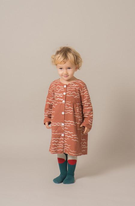 Kid's Bobo Choses TIDE DRESS