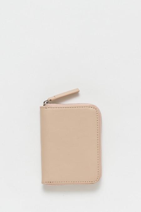 BAGGU short wallet - fawn