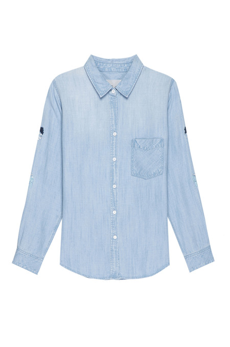 Rails Cheyanne Button Down Shirt