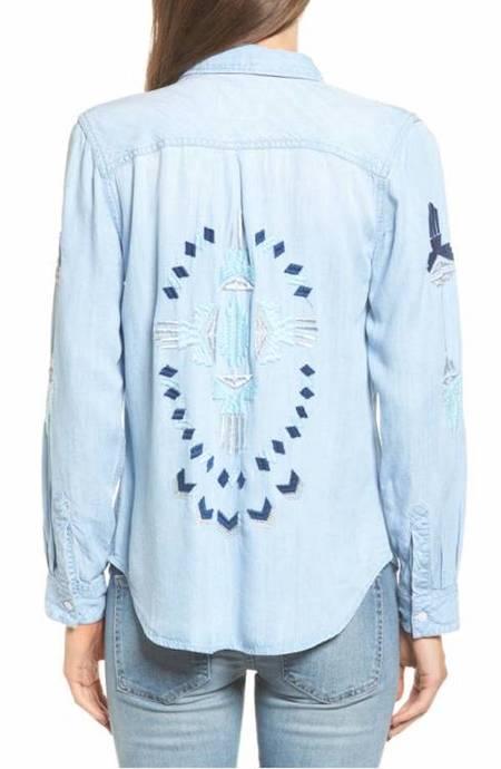 Rails Cheyanne Button Down Shirt
