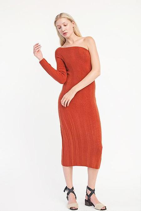 Trois The Label Stam Dress