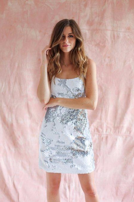 Designer's Remix Evie Dress