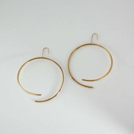 AOKO SU Hi Dive Earrings
