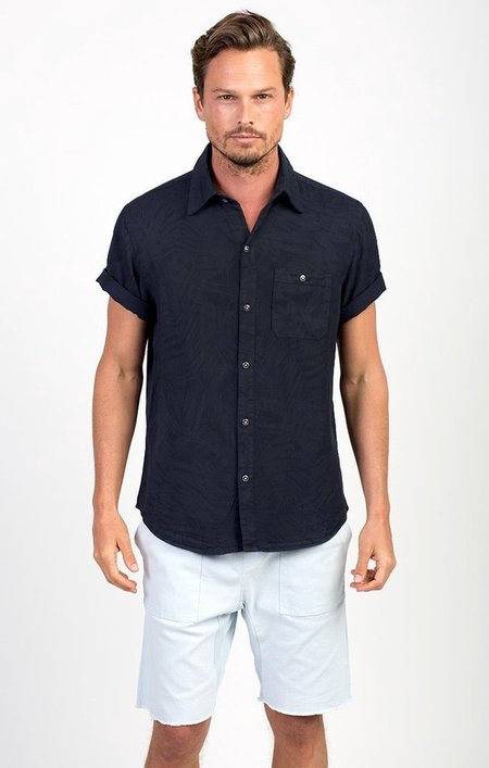 Sol Angeles Inverse Palms Woven Shirt