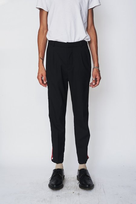 Assembly New York Pleat Pant