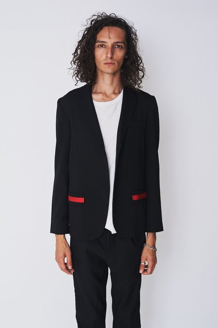 Assembly New York Traditional Blazer