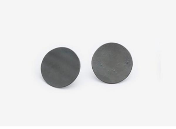 Pilar Agueci Octa Earrings - Sterling Silver