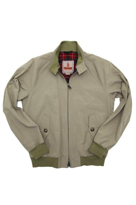 Baracuta G9 Classic Jacket - Sand