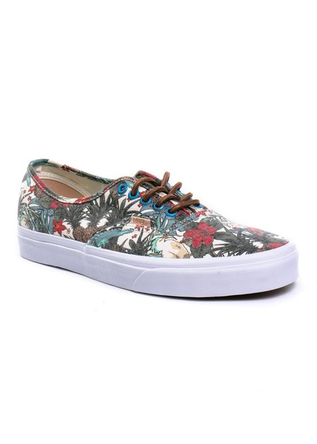 VANS Authentic DX - Havana Floral