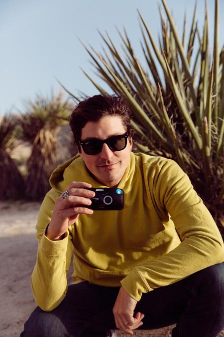 Jungmaven Baja Hooded Sweatshirt