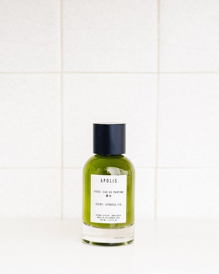 Apolis Cypress Fig Eau de Parfum