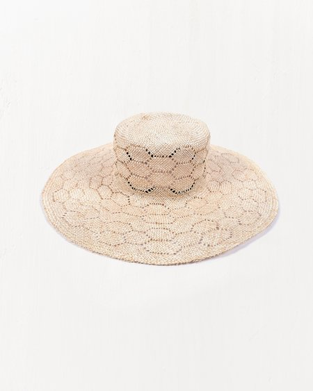 Brookes Boswell Optimo Honeycomb Hat