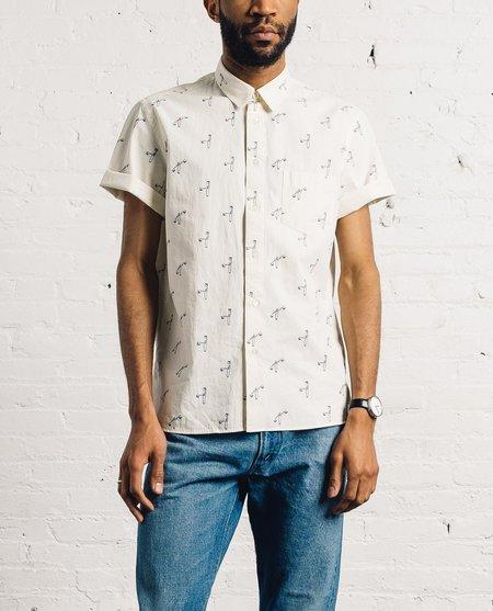 La Paz Allegre Shirt